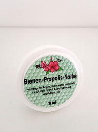 Propolis Salbe 18ml