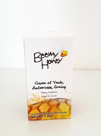 Beemy Honey Anti Aging Youth-Creme 50ml